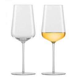 Kieliszki do wina białego...