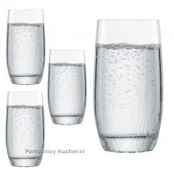 Szklanki do soku wody poj....