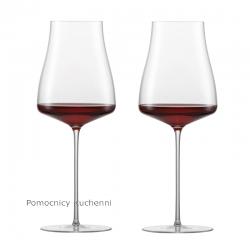 Kieliszek do wina...
