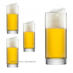 Szklanki do piwa poj. 311...