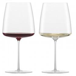Kieliszek do wina białego...