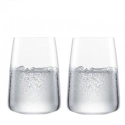 Szklanka do wody soku poj....