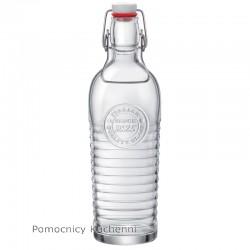 Butelka z klipsem poj. 1,2...