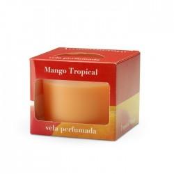 CM - Świeca Cordoba 9 cm Tropical Mango