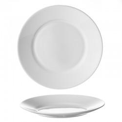 Talerz płytki śr. 235 mm ARCOROC Restaurant 6 szt