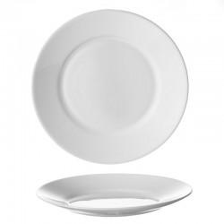 Talerz płytki - obiadowy śr. 252 mm ARCOROC Restaurant 6 szt