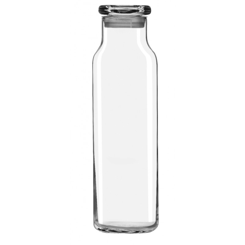 Butelka z korkiem 710 ml