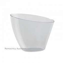 Pucharek plastikowy do...