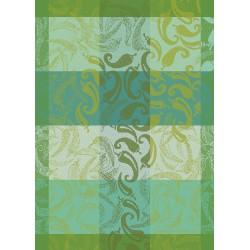 Ręcznik Kuchenny Piment Fou Vert 50x70 cm