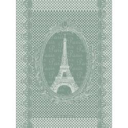 Ręcznik Kuchenny Mini Eiffel Jonquille 57x42 cm