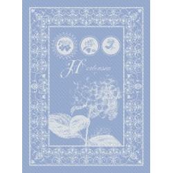 Ręcznik Kuchenny Mini Hortensia Porcelaine 57x42 c