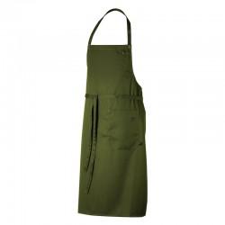 Fartuch kuchenny zielony...