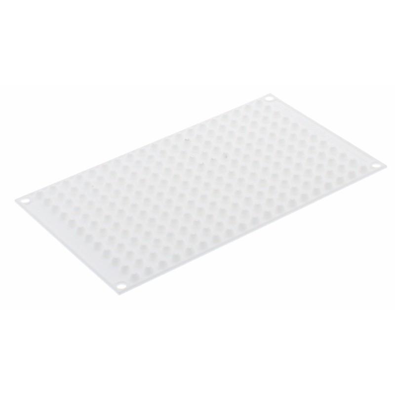 Forma silikonowa perły śr 7 mm mini pearl Silikomart