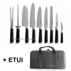 Noże Kurt Scheller Edition...