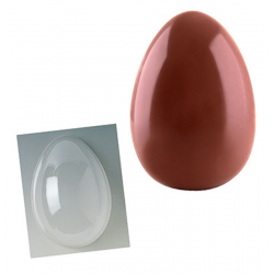 Forma plastikowa Jajko...