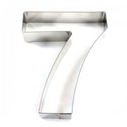 Rant cukierniczy cyfra 7 -...