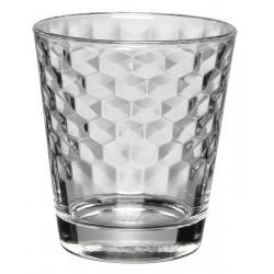 Komplet 4 szklanek poj. 230...