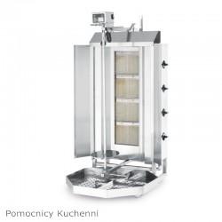Kebab opiekacz gazowy 13 kW...