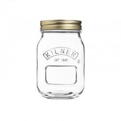 Słoik poj. 500 ml KILNER