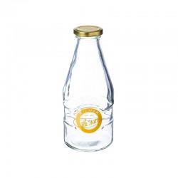 Szklana butelka na sok poj....