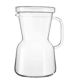 Zaparzacz szklany do kawy...