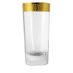 Duża szklanka do drinków...