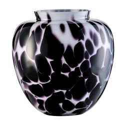 Duży szklany wazon Zwiesel...