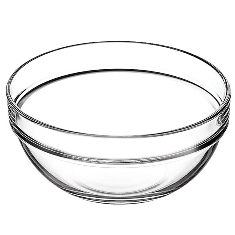 Szklana miska, salaterka poj  6000ml EMPILABLE ARCOROC LUMINARC