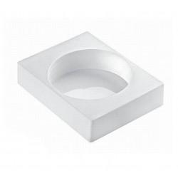 Forma silikonowa okrągła...