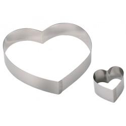 Rant metalowy w kształcie...