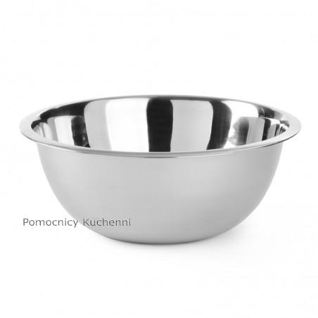 Miska kuchenna do miksowania poj. 4,9 l  HENDI 517604