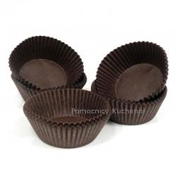 Papilotki do muffinek śr....