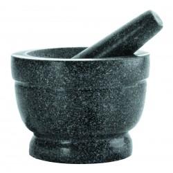 Moździerz granitowy śr. 16 cm