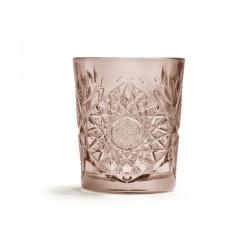 Szklanka poj. 355 ml różowa...