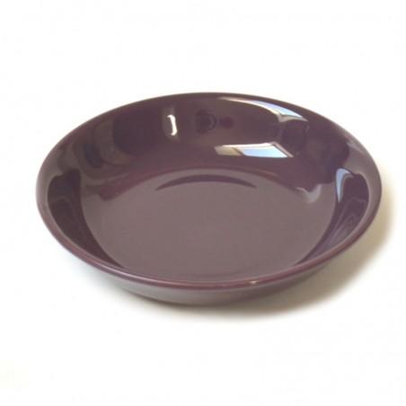 Talerz głęboki śr. 19,5 cm fioletowy