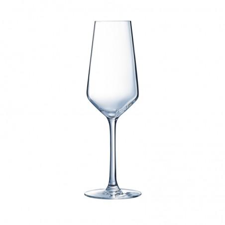 Kieliszek do szampana 230ml ARCOROC Linia Vina Juliette- komplet 6 szt