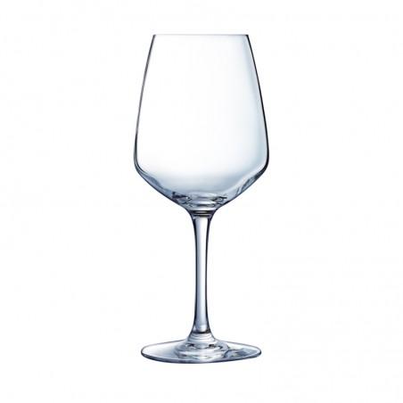 Kieliszek do wina 400ml ARCOROC Linia Vina Juliette- komplet 6 szt