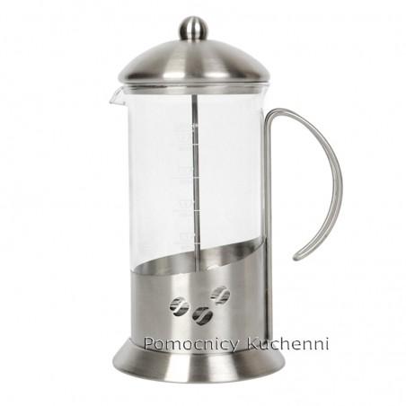 Zaparzacz do kawy i herbaty. Dzbanek 1 l SIMAX