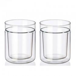 Kubek szklany 0.2l Komplet...