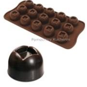 Foremki silikonowe do czekoladek - sklep PomocnicyKuchenni.pl