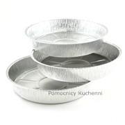 Formy aluminiowe  do zapiekania - PomocnicyKuchenni.pl